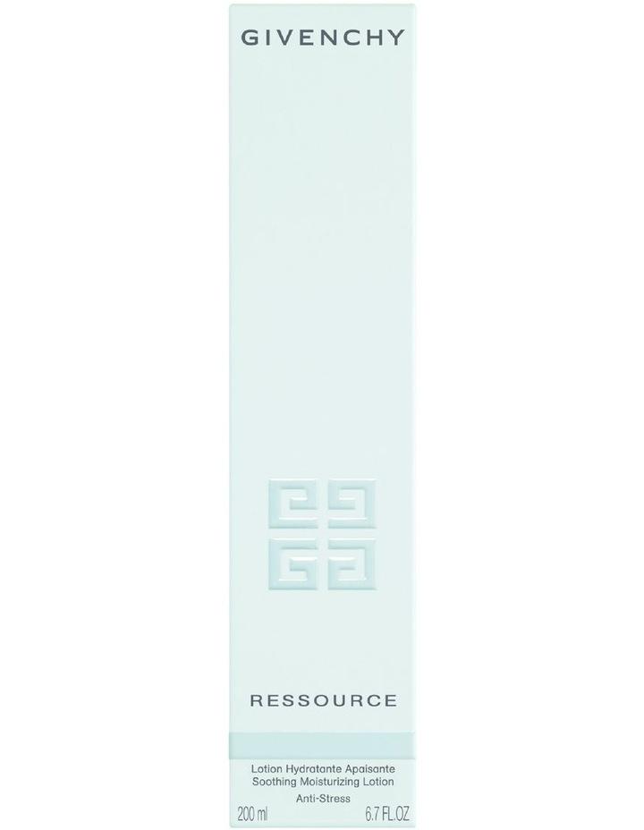 Ressource Soothing Moisturizing Lotion image 4