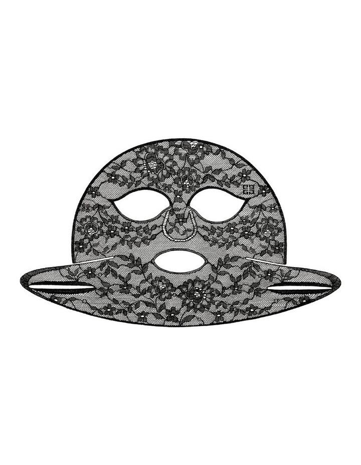 Le Soin Noir Face Lace Mask image 1