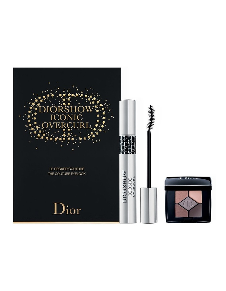 Xmas Diorshow Iconic Overcurl Offer image 1