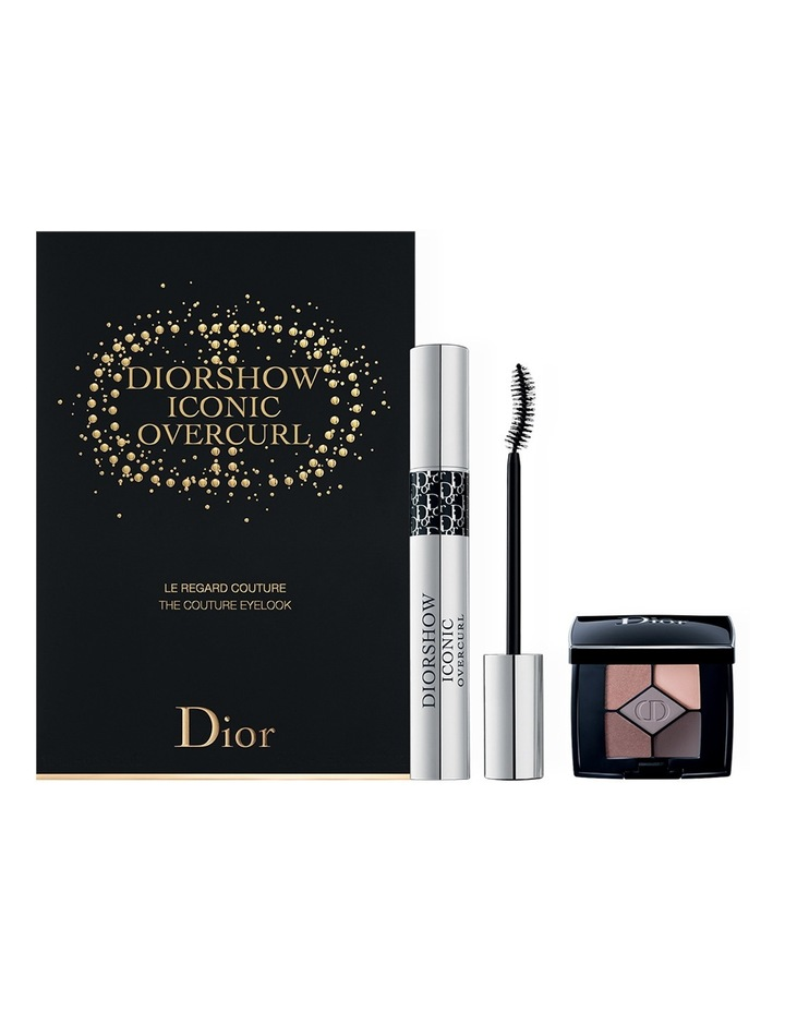 Xmas Diorshow Iconic Overcurl Offer image 2