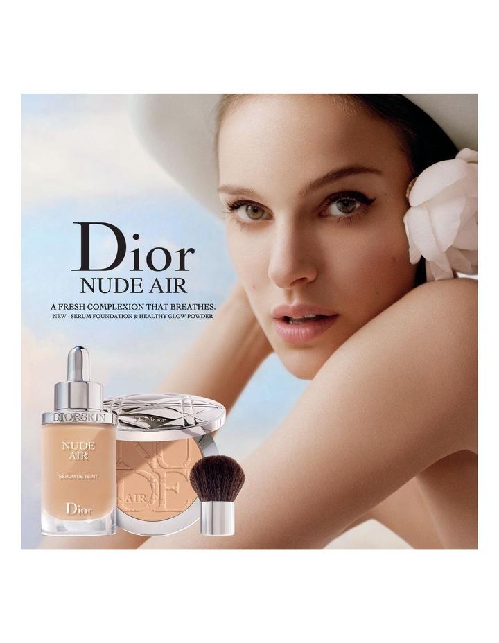 Diorskin Nude Air Powder Compact image 4