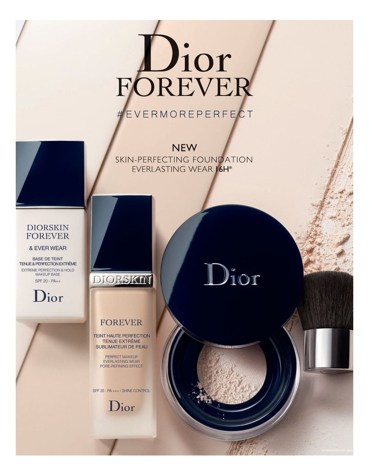 Diorskin Forever Powder Loose image 3