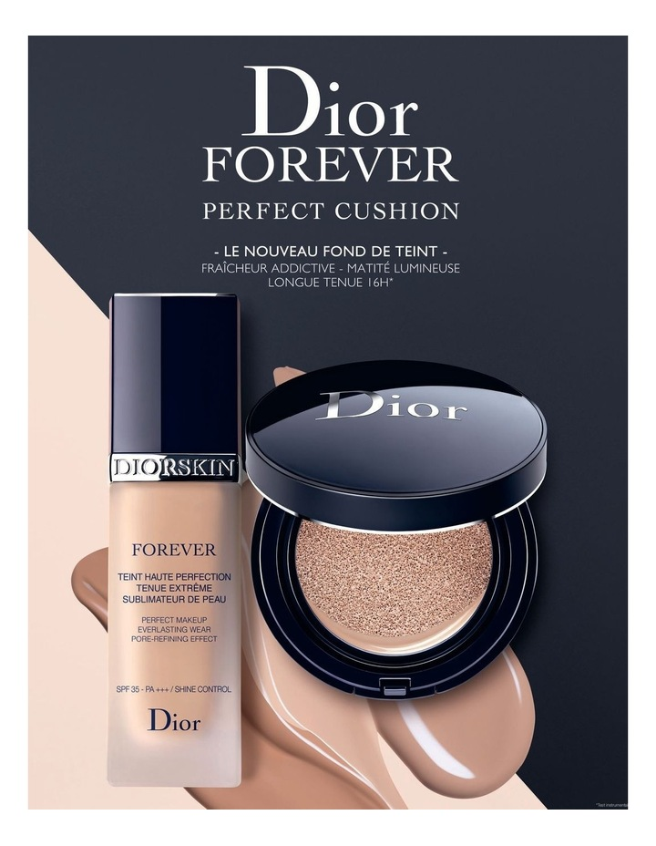 Diorskin Forever Cushion image 2