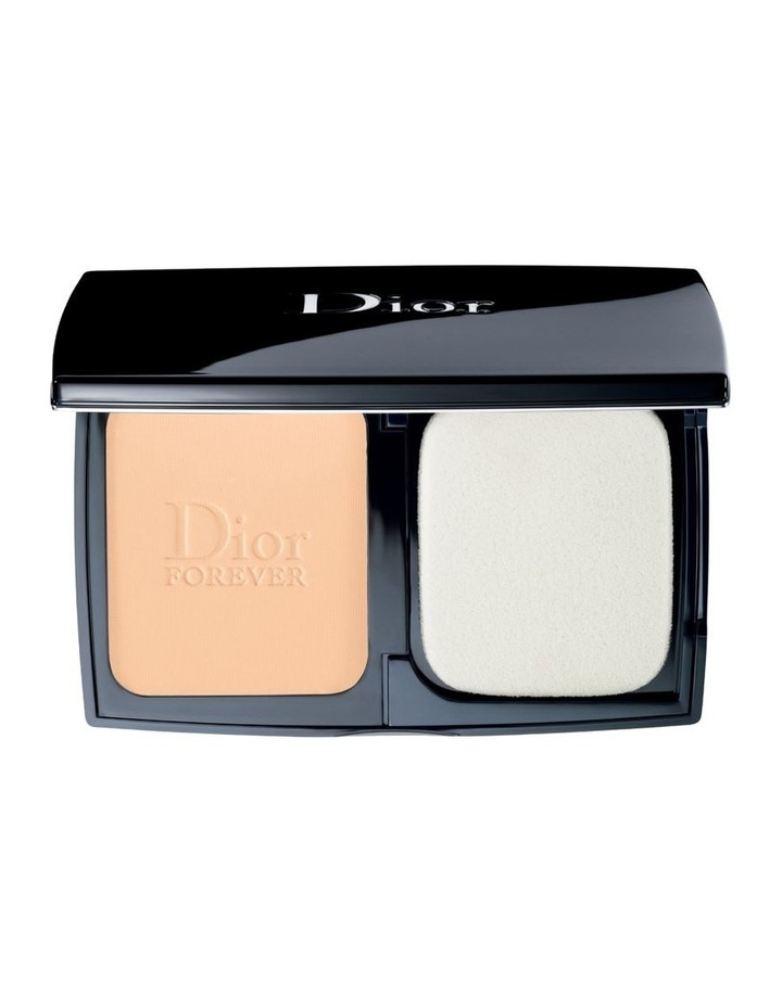 Diorskin Forever Perfect Matte Powder image 1
