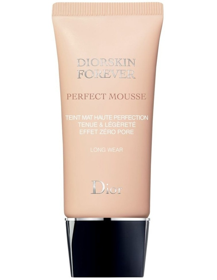 Forever Perfect Mousse Foundation image 1