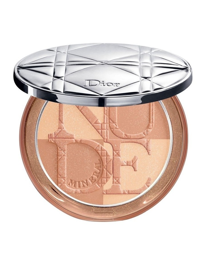 Diorskin Mineral Nude Bronze image 1