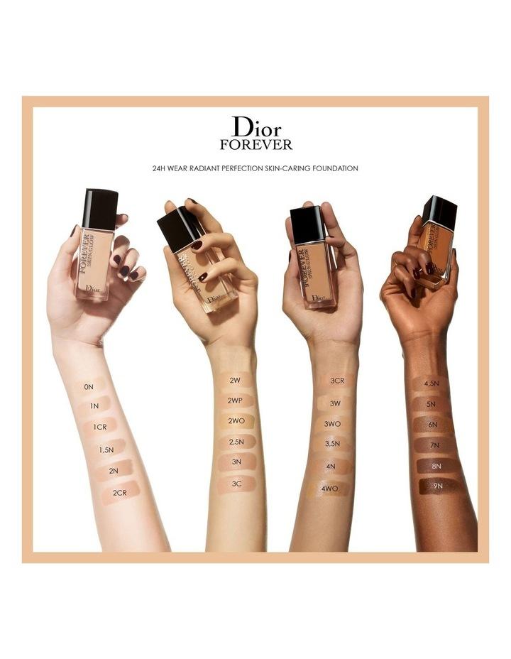 Diorskin Forever Fluid Skin Glow image 4
