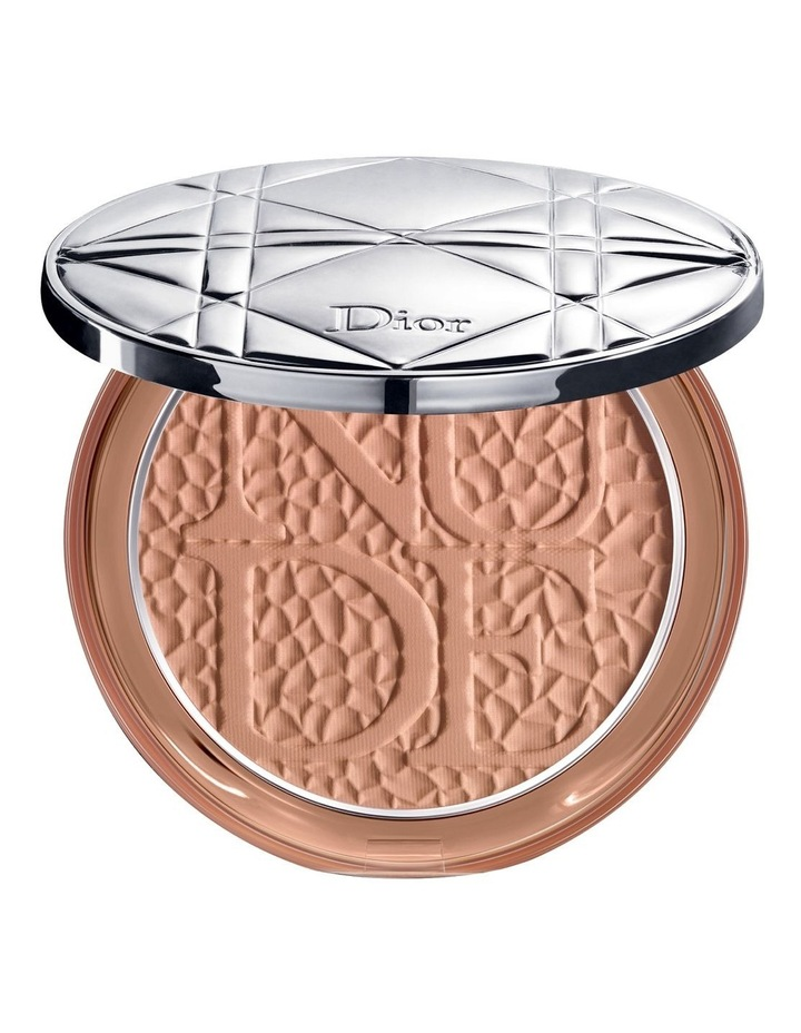 Diorskin Mineral Nude Bronze Wild Earth - Limited Edition image 1