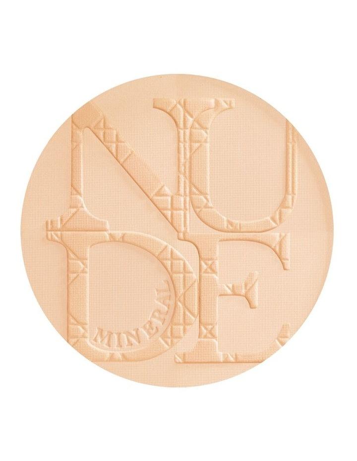Diorskin Mineral Nude Matte Powder image 2
