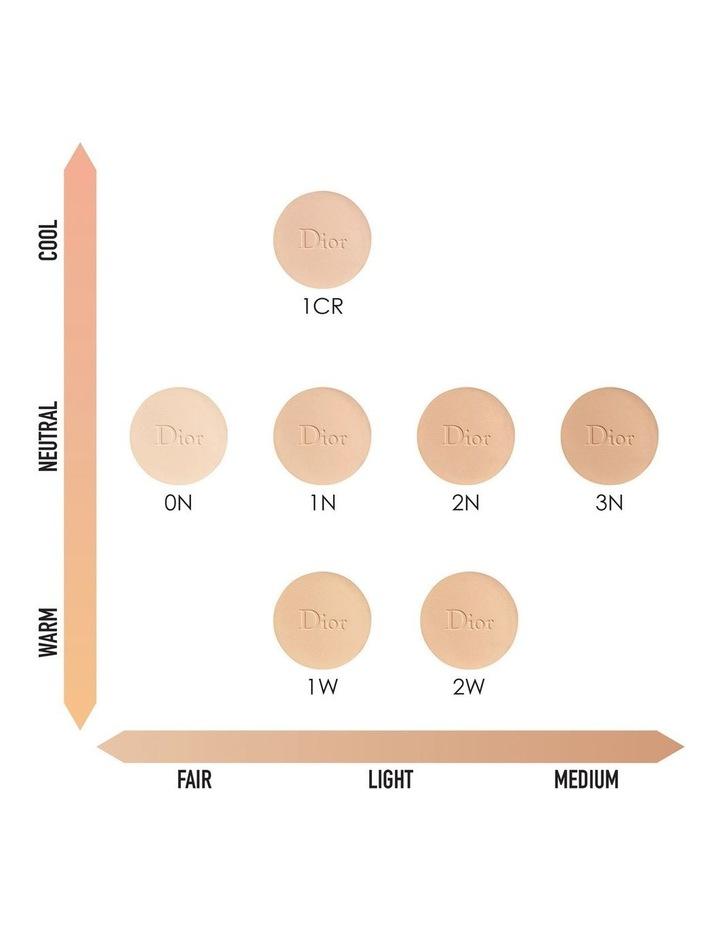 Diorsnow Perfect Light Compact Moisture-lock Brightening Foundation SPF 10 PA++ image 2