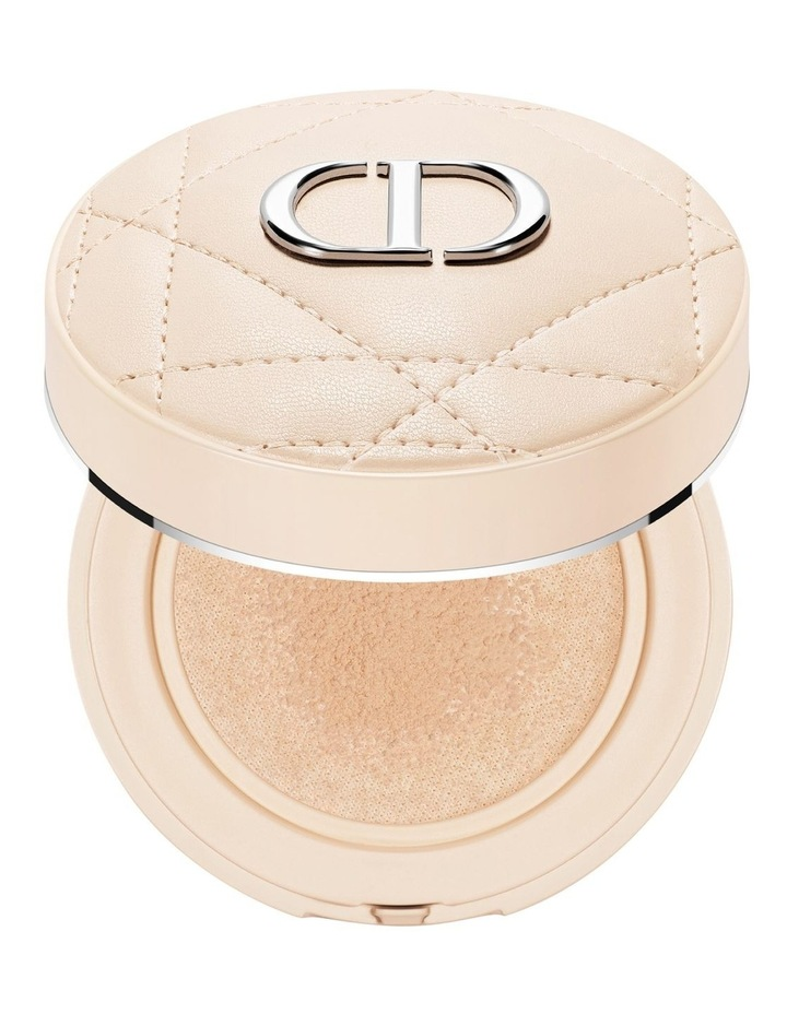 Forever Cushion Powder Ultra-Fine Skin Fresh Loose Powder - Long-Wear Translucent Perfection image 1