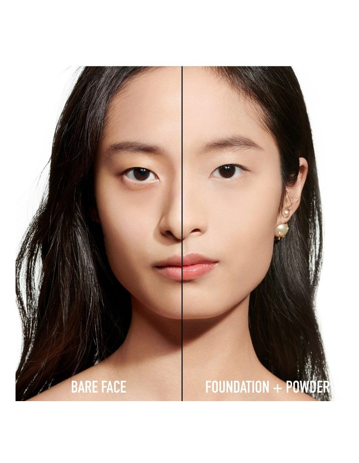 Forever Cushion Powder Ultra-Fine Skin Fresh Loose Powder - Long-Wear Translucent Perfection image 2