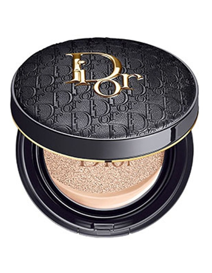 Forever Perfect Cushion - Diormania Gold Limited Edition Cushion Foundation - 24H Wear image 1