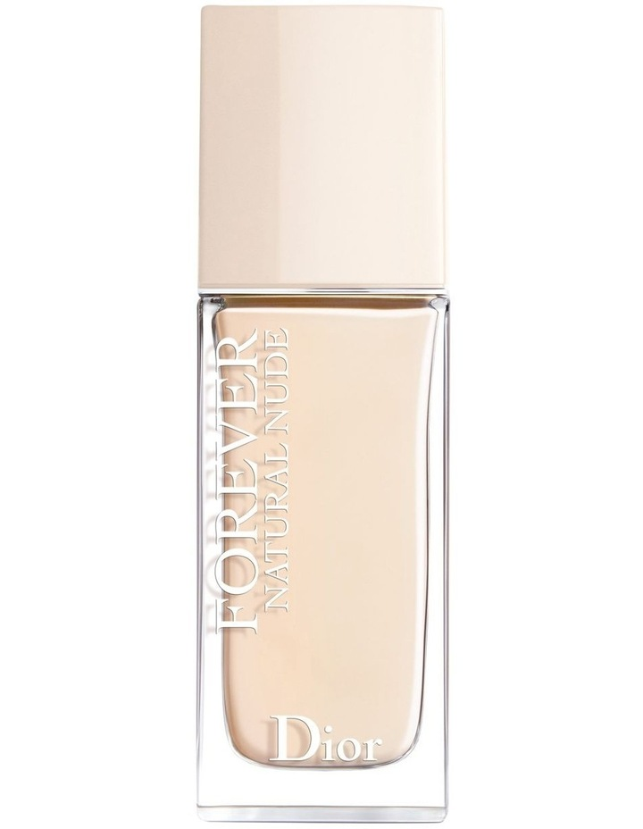 Forever Natural Nude Lightweight Foundation image 1