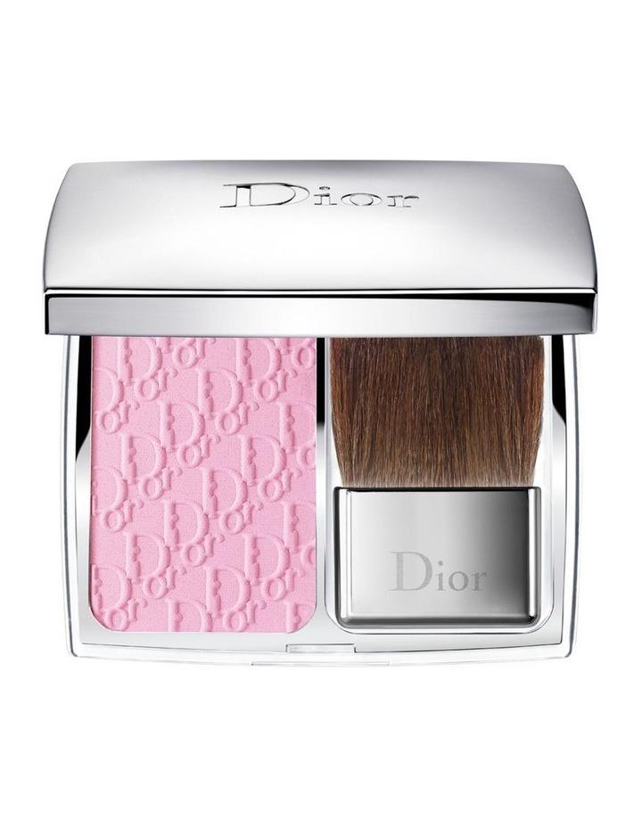 Diorskin Rosy Glow Healthy Glow Booster Blush image 2