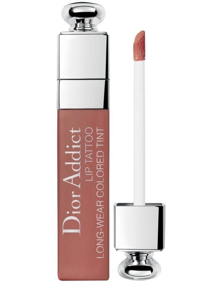 Dior Lip Tattoo image 1