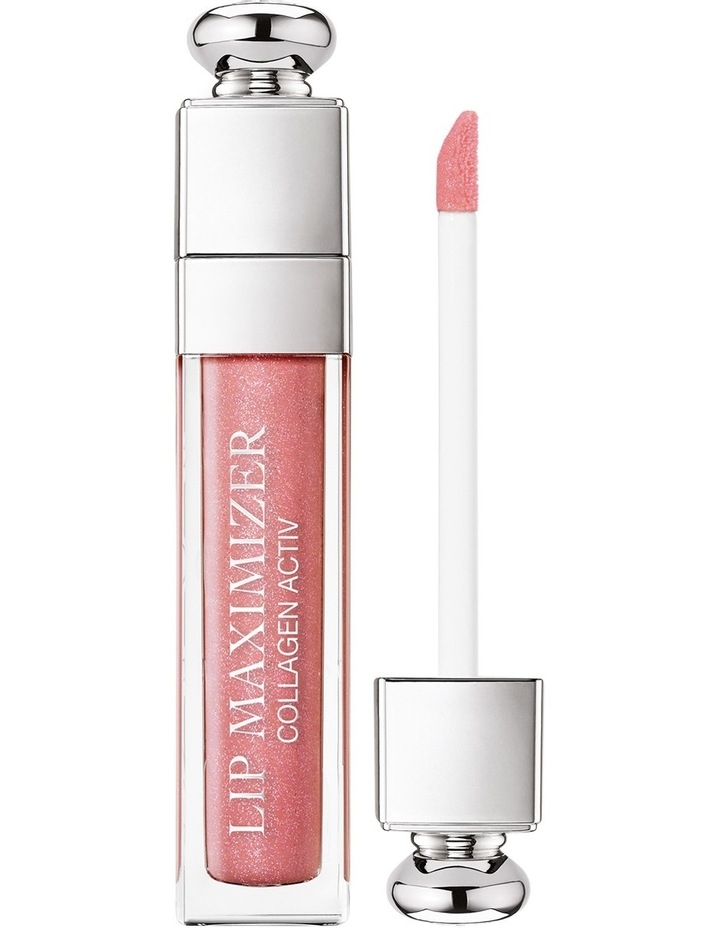 Addict Lip Maximizer - Diorsnow Limited Edition 009 Pearly Coral image 1