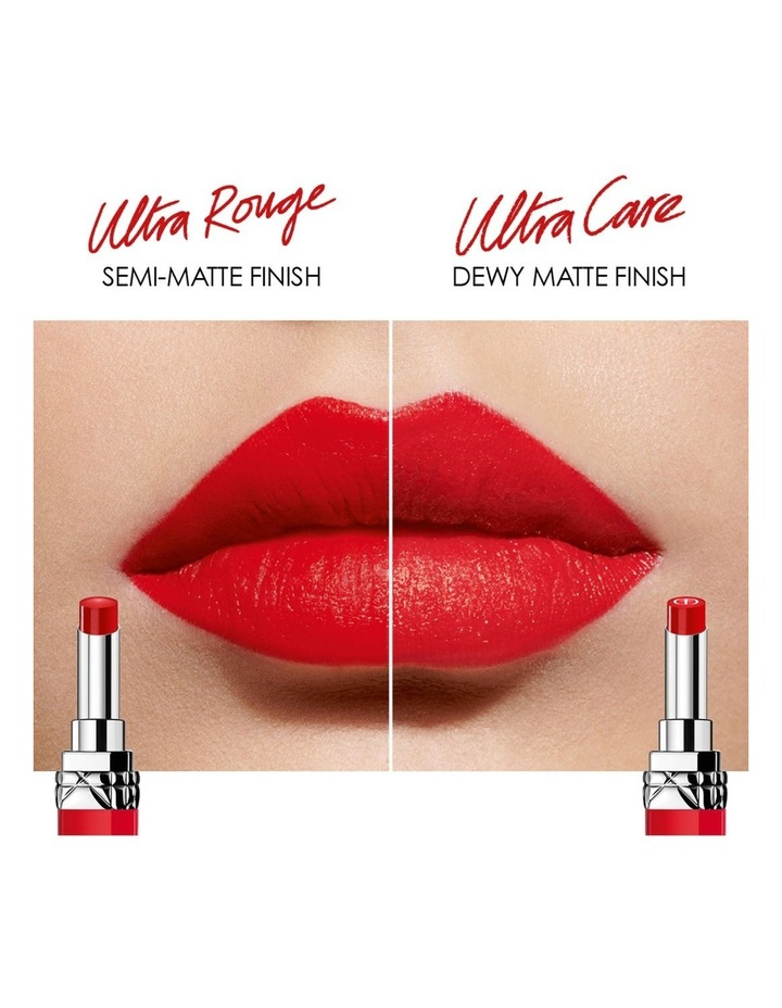 Rouge Dior Ultra Rouge Lipstick image 3