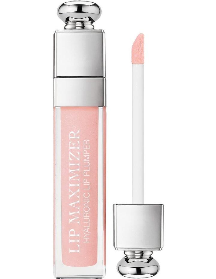 Dior Lip Maximiser image 5