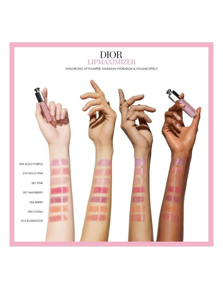 Dior Lip Maximiser image 7