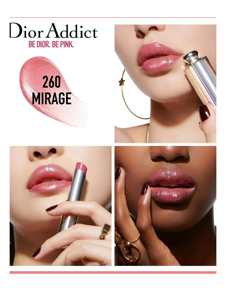 Dior Addict Stellar Shine image 2
