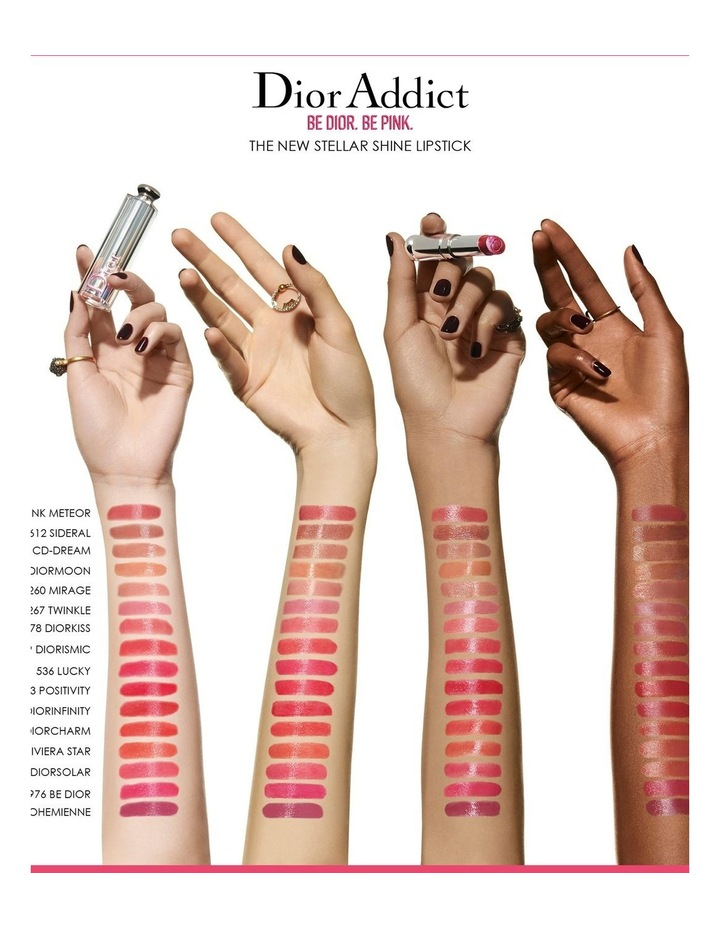 Dior Addict Stellar Shine image 4
