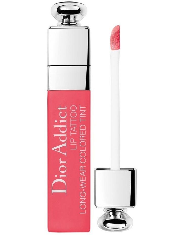 Dior Addict Lip Tattoo - Limited Edition Colored Lip Tint image 1