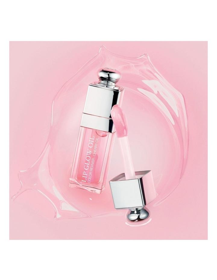 Dior Lip Glow Oil image 4