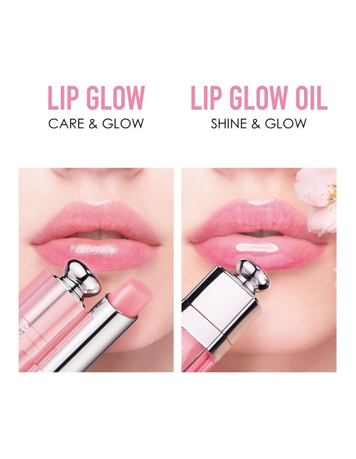 Dior Lip Glow Oil image 5