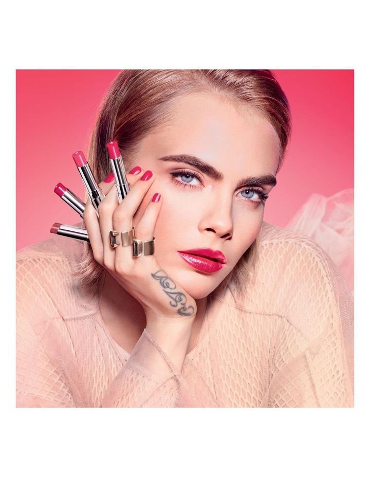 Dior Addict Stellar Halo Shine Lipstick - Shimmering Colour Lip Shine -  Luscious Hydrating Care image 7