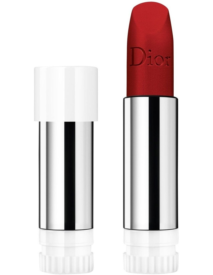 Rouge Dior - The Refill Couture image 1