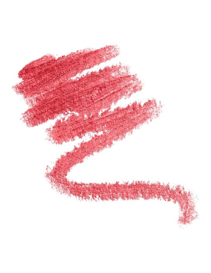 Contour Lip Liner Pencil - Intense Couture Color - Comfort & Long-Wear Makeup image 2