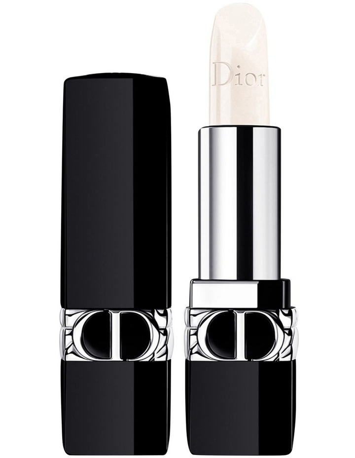 Rouge Dior Floral Care Lip Balm - Natural Couture Color - Refillable image 1