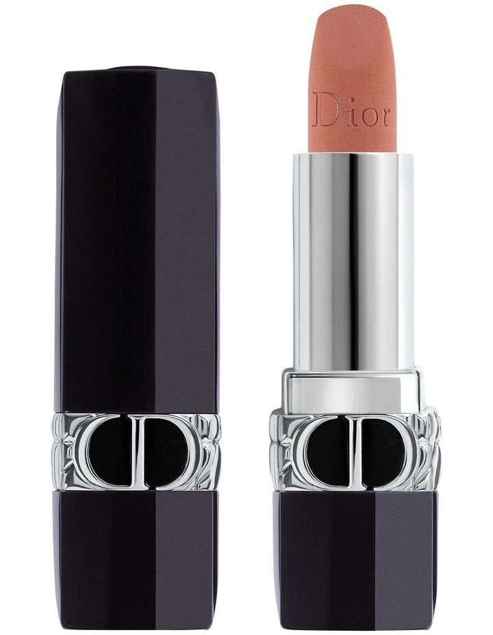 Rouge Dior Lip Balm Hydrating Floral Care Lip Balm image 1