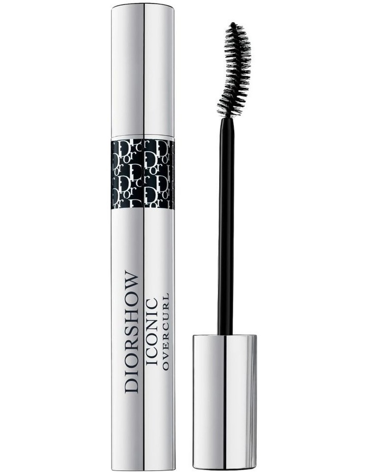 Show Iconic Overcurl Spectacular Volume And Curl Professional Mascara image 1