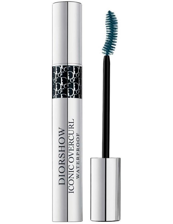 Diorshow Iconic Overcurl Waterproof Mascara image 1