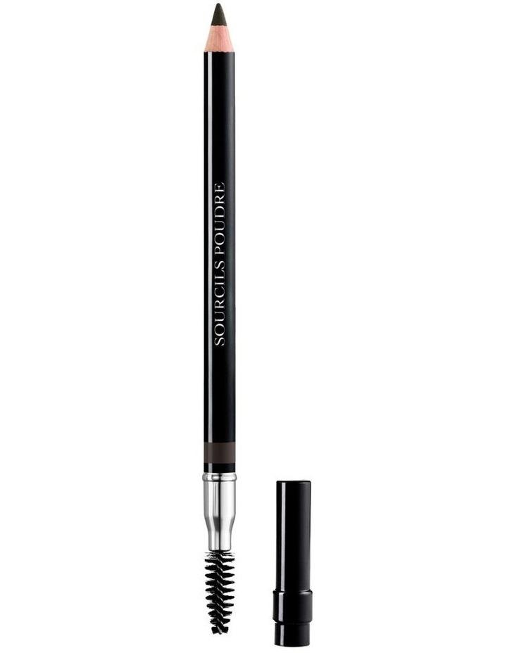 Dior Powder Eyebrow Pencil image 1