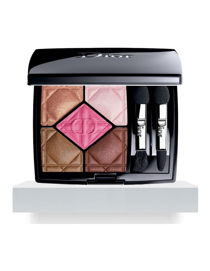 Diorshow 5 Couleurs - Summer Look 2017 Limited Edition image 1