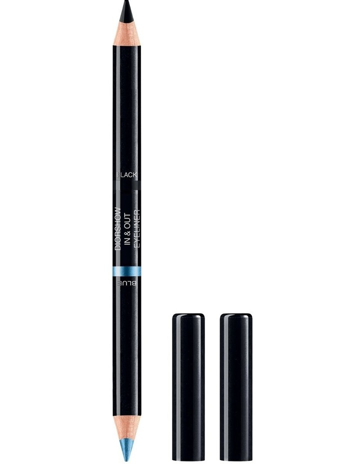 Diorshow In & Out Eyeliner Waterproof - Limited Edition image 1