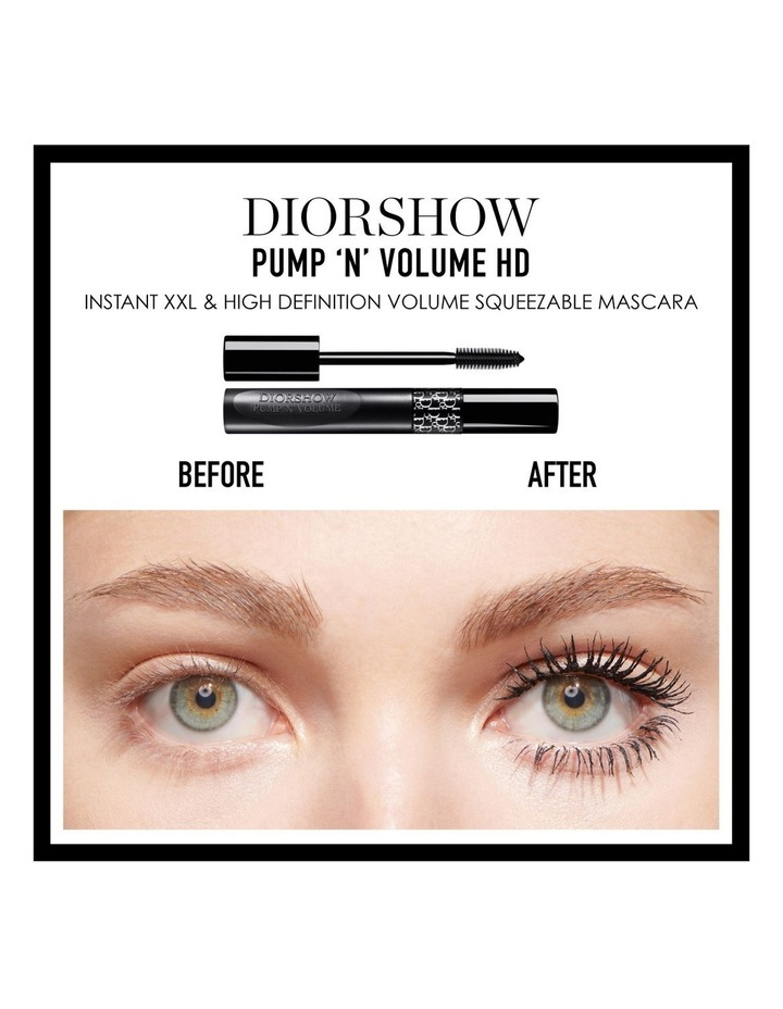 Diorshow Pump 'N' Volume Hd image 2