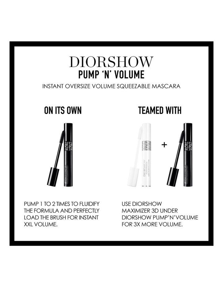 Diorshow Pump 'N' Volume Hd image 3