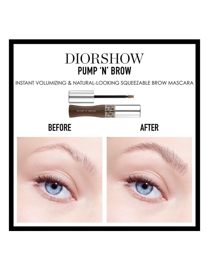 Diorshow Pump'N'Brow image 3