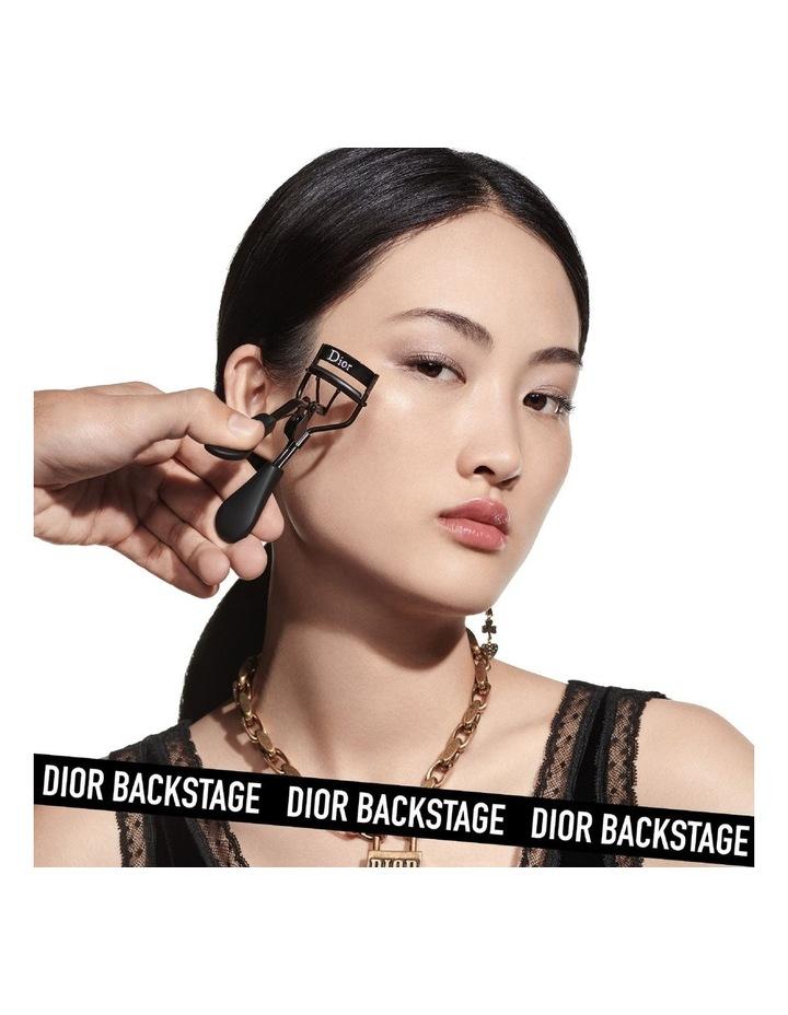 Backstage Smooth Eyelash Curler image 3