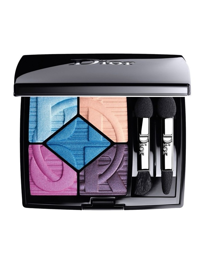 5 Couleurs - Color Games Limited Edition Eyeshadow image 1