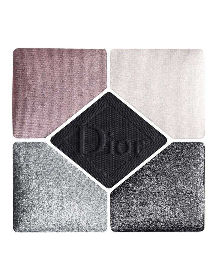 5 Couleurs Couture Eyeshadow Palette - High-Colour - Long-Wear Creamy Powder image 4