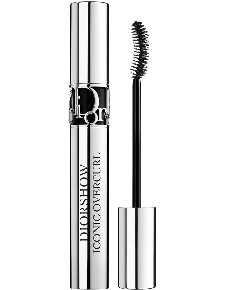 Diorshow Iconic Overcurl Mascara - Spectacular 24h Volume & Curl - Lash-Fortifying Care Effect image 1