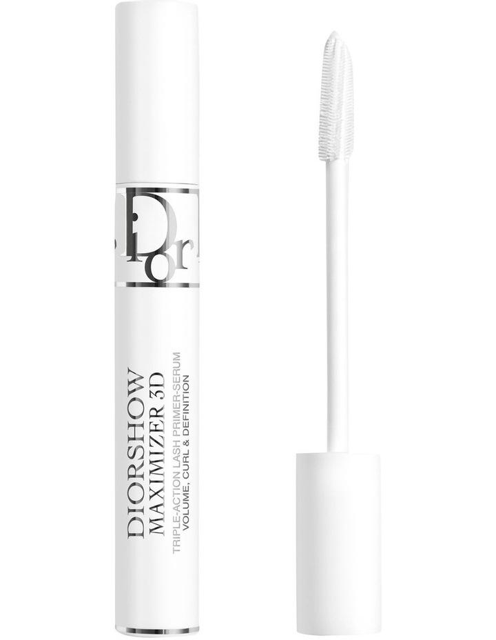 Diorshow Maximizer 3D Lash Primer - Mascara Primer-Serum image 1