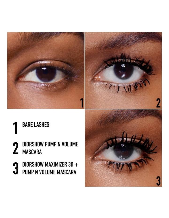 Diorshow Maximizer 3D Lash Primer - Mascara Primer-Serum image 2