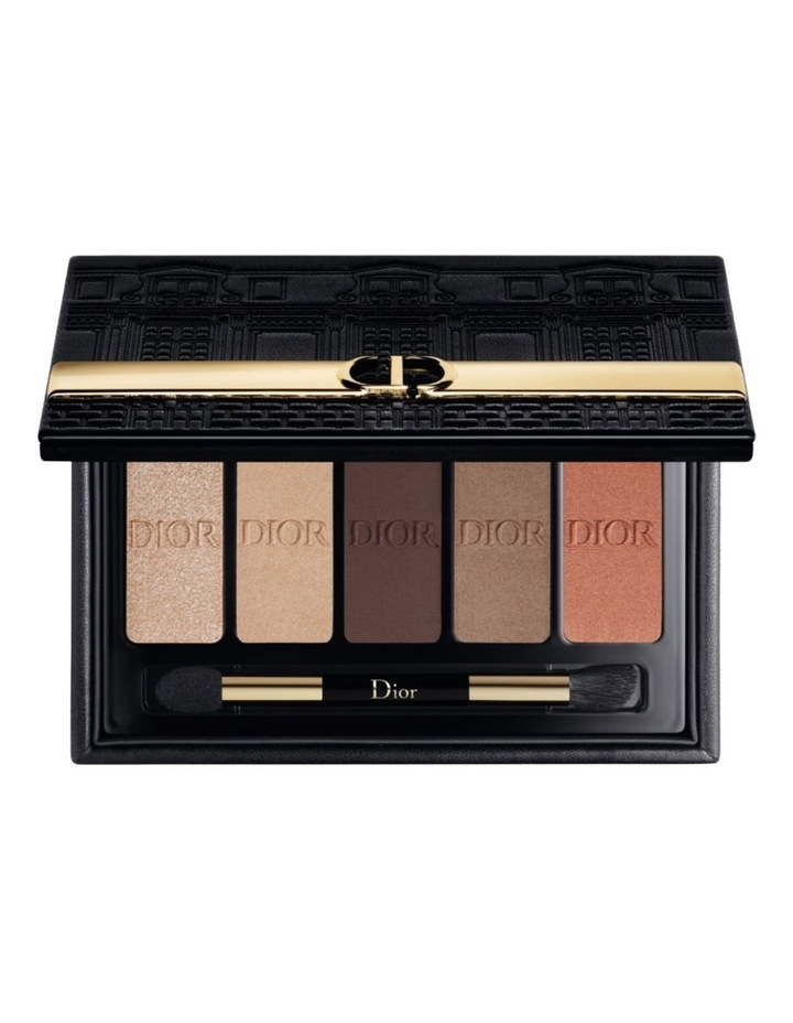 Dior crin Couture Iconic Eye Makeup Palette image 1