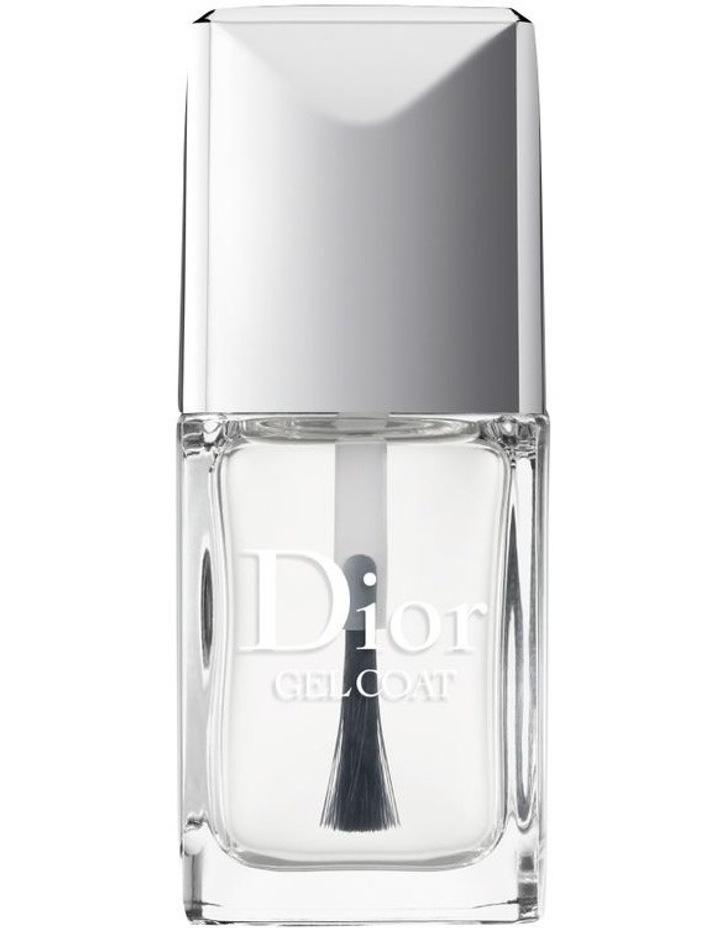 Gel Coat Mirror Shine Manicure image 2